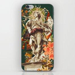 Roman XII iPhone Skin