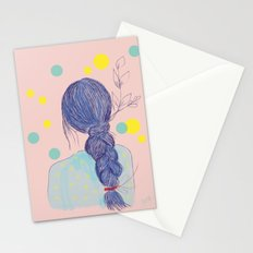Miss Julia Stationery Cards