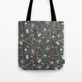 ChemLove Tote Bag