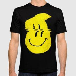Smiley Glitch T-shirt