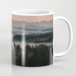 Good Morning! - Landscape and Nature Photography Coffee Mug