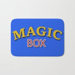 The Magic Box Bath Mat