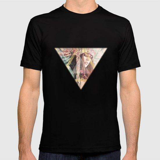 IND Girl T-shirt