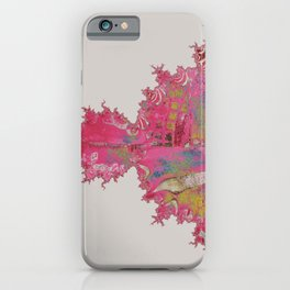 Entrapment iPhone Case