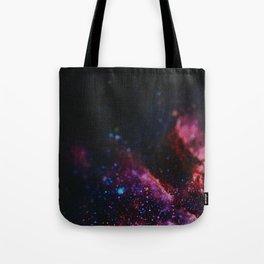 Cosmic Dust Tote Bag