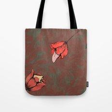 Tulip Nose Tote Bag