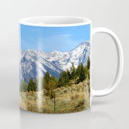 Absaroka beauty Coffee Mug