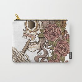 Suicide Sin Carry-All Pouch
