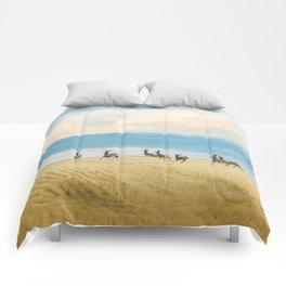 Goodbye Summer Comforters