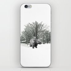 Little Billy's Polar Playtime iPhone & iPod Skin
