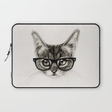Mr. Piddleworth Laptop Sleeve