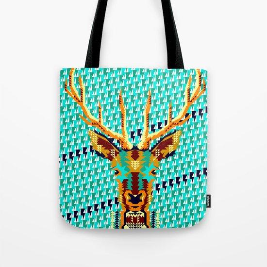 Bambi Stardust Tote Bag