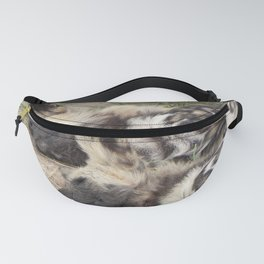"""""""Forty Winks"""" by ICA PAVON Fanny Pack"""