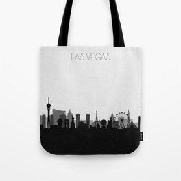 City Skylines: Las Vegas (Alternative) Tote Bag