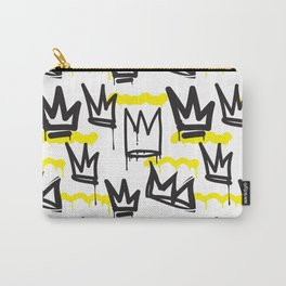 Graffiti illustration 04 Carry-All Pouch