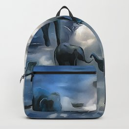 Water Hole Backpack