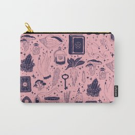 Witchy Carry-All Pouch