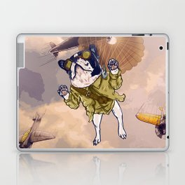 Para•Cão Laptop & iPad Skin