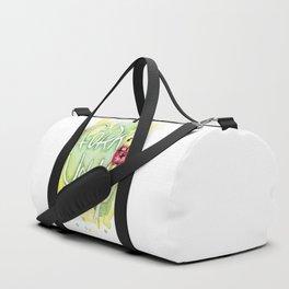 Fork You Duffle Bag