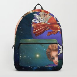 PISCES Backpack