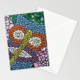 La Marimonda, Mascaras del Carnaval Stationery Cards