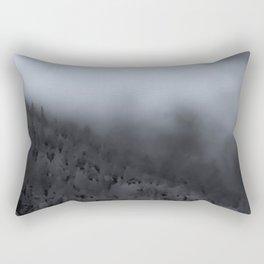 Nomad Soul Rectangular Pillow