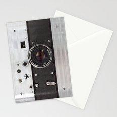 Vintage Camera 07 Stationery Cards