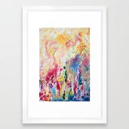 Holy Spirit, 2012 Framed Art Print