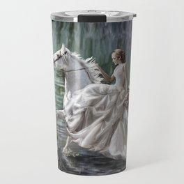 Becca's Fantasy Travel Mug