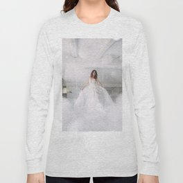 Magical scene Long Sleeve T-shirt
