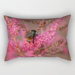 Bee Mine? Rectangular Pillow
