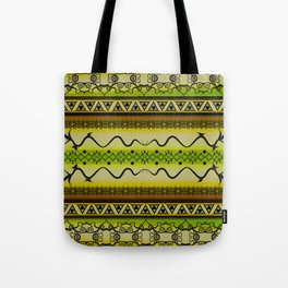 Pattern1 Tote Bag