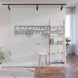 Firenze Wall Mural