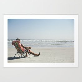 Florida, United States Art Print