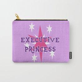 Executive Princess Carry-All Pouch