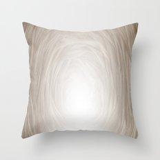 Fiber Throw Pillow