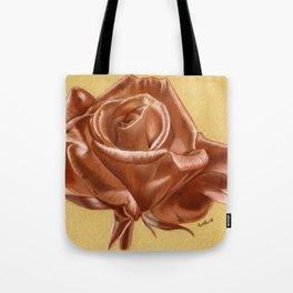 Sanguine Rose Tote Bag