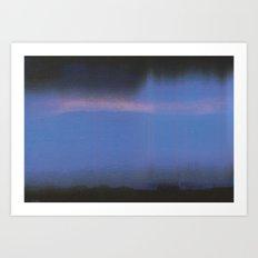Untitled 20141105x (The Explorers) Art Print