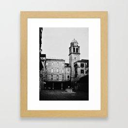 No. 237 Framed Art Print