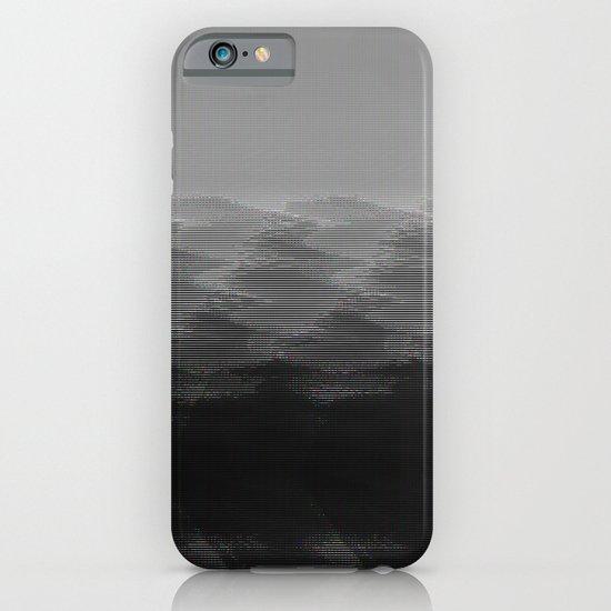 Scatterbrain iPhone & iPod Case