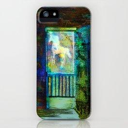 Horsey Dreams iPhone Case