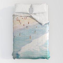 Lazy Daze at Bondi Comforters