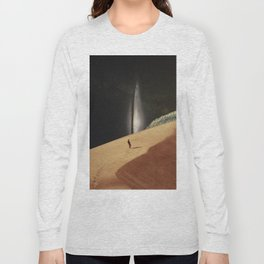 Lost In Your Memories Long Sleeve T-shirt