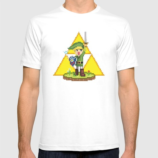 Zelda - Boy from the Forest T-shirt