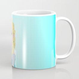 Elsa - Frozen Coffee Mug