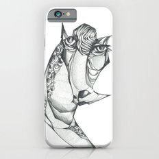 A Horse is a Horse of Sorts of Sorts iPhone 6s Slim Case