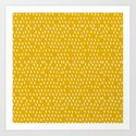 Yellow Modernist by madelinelormbrek