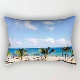 FT, Lauderdale Rectangular Pillow