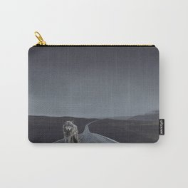 Road Wolf Carry-All Pouch