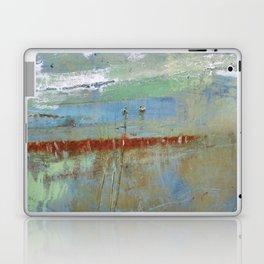 Harbour Abstract II - JUSTART (c) Laptop & iPad Skin